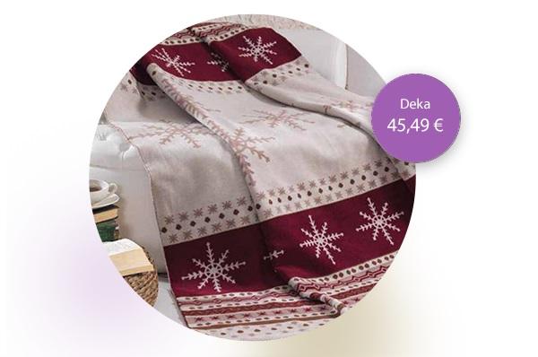Zimná deka